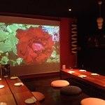 きりん一番どり - イベントの時は大型スクリーンで放映いたします!(^^)!