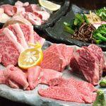 小杉ホルモン - おいしいお肉に舌鼓♪塩・タレ・味噌などお味もいろいろ楽しめます。