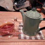 ハコノカフェ - 紅茶ストレート