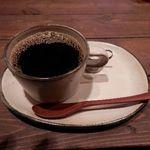 ハコノカフェ - ハコノコーヒー