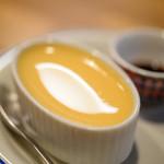 カフェスタイルコジロウ - 奶黃布甸(かすたあどぷでぃんぐ)