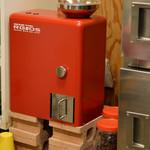 カフェスタイルコジロウ - 新型(しんがた)咖啡(こおふィ)挽豆機(みる)