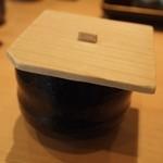 吉野鯗 - 船場汁