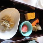 ホテルニドム - 朝食
