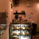 ヒノ - 自家焙煎のこだわった珈琲豆のショーケース