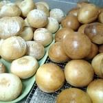 ミラベル - 毎日焼きたて自家製パン