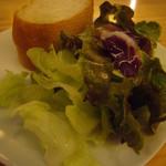 23818753 - 野菜サラダ