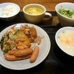 チャンパー 横浜馬車道店 -
