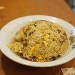 銀座天龍 - 五目炒飯