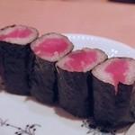 鮨 なかむら - トロ鉄火
