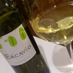 MINORIKAWA - グラスワイン白
