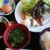 Sandahoteru - 料理写真:朝食バイキング
