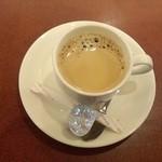 キリンシティ - ホットコーヒー
