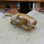 たつみ寿司 - 煮穴子