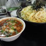 23827790 - 『勝タンつけ麺』770円
