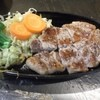 沢乃屋 - 料理写真:トンテキ