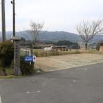 そばカフェ生田村 -