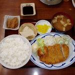 ゆきくら食堂 - 料理写真: