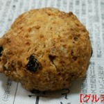 23834478 - 全粒粉ガリガリクッキー    150円