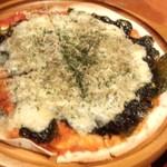 りばびれっじ - しらすのピッツァ