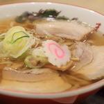 老麺 まるや - 料理写真: