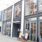 T.C cafe 南堀江店 -