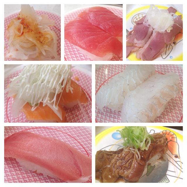 かっぱ寿司 奈良二名店