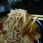 味舞三日月  - 麺