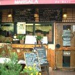 マルサーラ - (2008/9)
