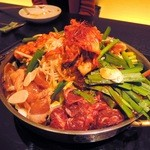 Korean Dining Shijan -