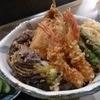 Tempuraokamoto - 料理写真:上天丼