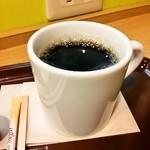 ポーズ カフェ - ホットコーヒー