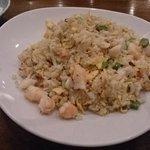 中華菜館 同發 - 海鮮XO炒飯