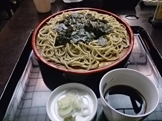 神田 まつや>