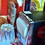 クラシカル コーヒー ロースター カフェ -