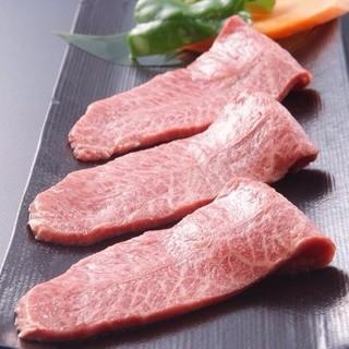銘柄にこだわらず良質な肉を!