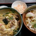 志賀乃家 - 料理写真:
