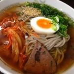 23850531 - 冷麺