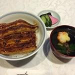 23850868 - うな丼(3,000円)