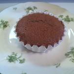 23851667 - ショコラえびす ふわふわで甘さ控えめながら、甘いチョコチップがおいしい 2014/1追加