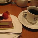 カタシマ - コーヒーセット