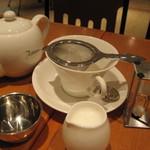 カタシマ - 紅茶セット