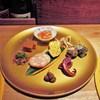 齋藤 - 料理写真:前菜の盛り合わせ