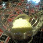 サティー - アイスクリーム