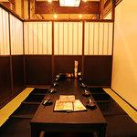 座食Bar欒 なにがし - ◆完全個室完備◆