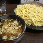 隅田 - 2009.10.05 醤油つけ麺