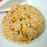 赤羽餃子センター - 炒飯