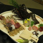 いさり火 - 料理写真: