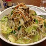 23862063 - 野菜たっぷりタンメン890円
