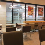 cafe Copana - 店内